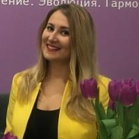Kseniya photo