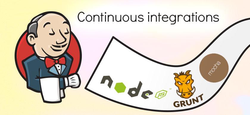 continious integration